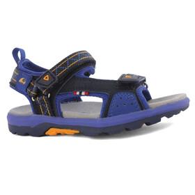 Viking Footwear Hvasser - Sandales Enfant - bleu